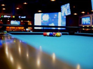 Pool Table Dimensions In Richmond Content Img1